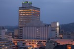 Отель Holiday Inn ANA Kanazawa Sky