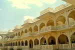 Отель Treehouse Anuraga Resort, Ranthambore