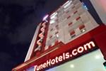 Отель Tune Hotel Davao