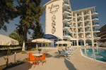 Отель Infinity Beach Alanya