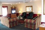 Отель Quality Inn Darien