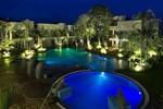 Отель Aziza Paradise Hotel