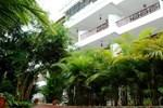 Отель Chakra Ayurvedic Resort