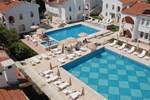 Мини-отель Inci Apart & Hotel