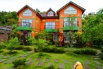 Отель Nantou Chingjing Star Homestay B&B