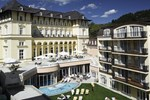 Отель Falkensteiner Hotel Grand Spa Marienbad