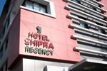 Отель Shipra's Regency