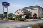 Отель Hampton Inn Uniontown