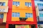 Отель My Seven Days Inn (Ulu Tiram)