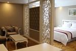 Отель Panda Le Grand Hotel