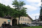Отель Kitoushi Kogen Hotel