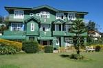 Отель Hotel Green Stars