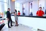 Отель @Hom Hotel Semarang