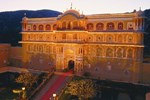 Отель Samode Palace