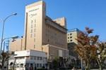 Отель Hotel Sunroute Tsu