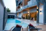 Отель Lemonade Phuket