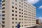 Отель Hotel Mark-1 Tsukuba