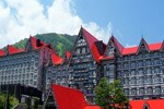 Отель Hotel Green Plaza Hakuba