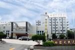 Zhangjiajie Lan Tian Hotel