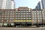 Отель Shengshi Jin Jiang International Hotel
