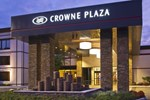 Отель Crowne Plaza Hotel Suffern