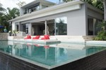 Вилла Samujana Ban Suan Villa 10