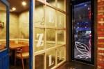 Отель Ulsan City Hotel