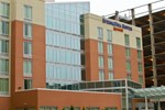 Отель SpringHill Suites by Marriott Birmingham Downtown at UAB