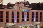 Отель Holiday Inn Express Hollywood Walk of Fame
