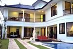 Вилла Bali Paradise Estate