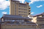 Отель Kappou Ryokan Wakamatsu