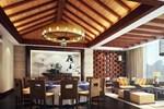 Отель InterContinental Heilong Lake