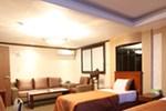Отель Donghae Eastern Tourist Hotel