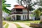 Гостевой дом Rockery Villa