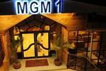 Отель MGM1