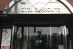Отель Sunroute Muroran
