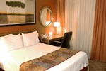 Отель Residence Inn by Marriott Rocky Mount