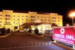 Отель Fiesta Inn Nuevo Laredo
