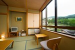 Отель Zao Spa Hotel Kiraku