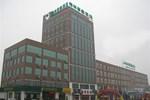 Отель Greentree Inn Wenshang Baoxiang Temple Express Hotel