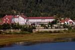 Отель Abant Palace Hotel