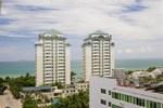 Sanya Yomovo Apartment Cui Hai Ye Hui Branch