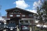 Отель Lodge Monte Rosa