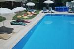 Отель Zeus Turunc Hotel