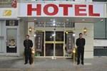 Отель City Kent Hotel