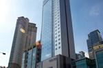 Отель Shilla Stay Dongtan