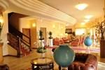 Отель Astura Palace Hotel
