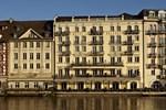 Отель Des Balances