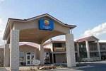 Отель Comfort Inn Sonora