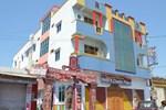 Отель Hotel N Chandra Palace
